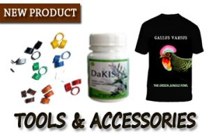 Poultry Product Accessories